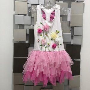 KATE MACK&BISCOTTI dress